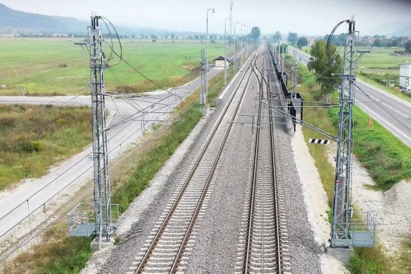 Na tieto výhybky pri Plevníku-Drienovom sa vrátia stroje.
