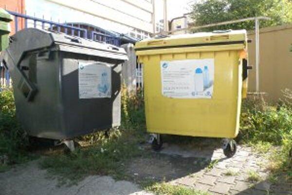 Separovanie by sa od roku 2013 malo rozšíriť o bioodpad.