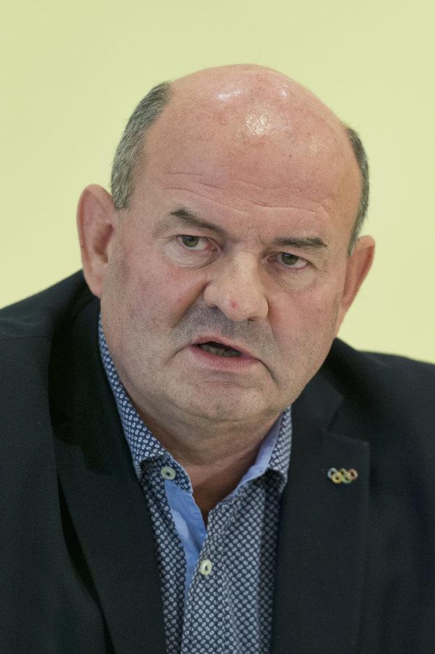 Branislav Delej.