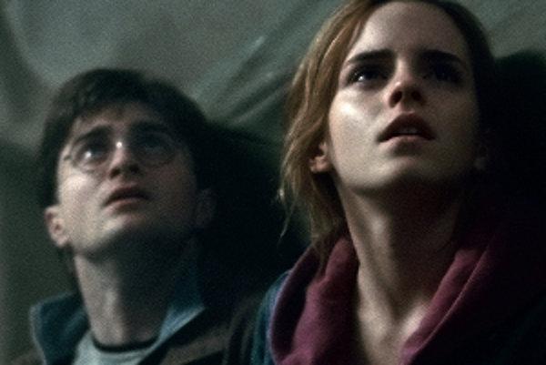 Film Harry Potter a dari smrti II. premietne kino Baník v Handlovej túto sobotu a nedeľu o 18. h.