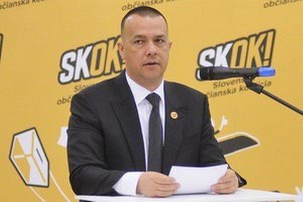 Juraj Miškov.