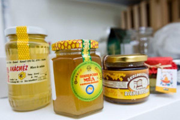 V Prievidzi sa bude konať výstavu medu, medoviny a včelárskych výrobkov.