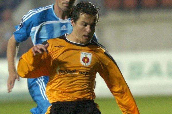 Futbalista Róbert Rák priznal vinu v kauze ovplyvňovania výsledkov a dostal trest tri roky odňatia slobody podmienečne.