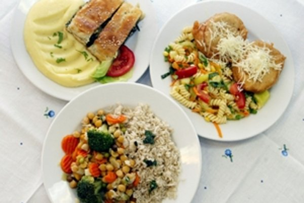 Vegetariáni oslavovali 1. júla celosvetový deň bez mäsa.