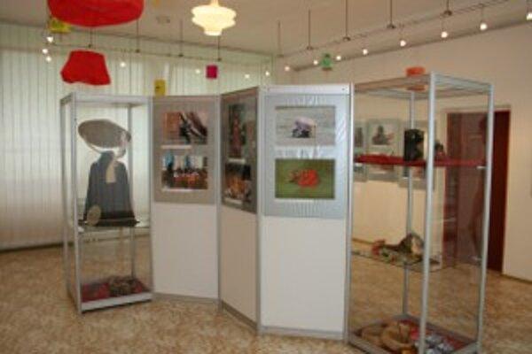 Nová výstava predstavuje časť čínskej kultúry.