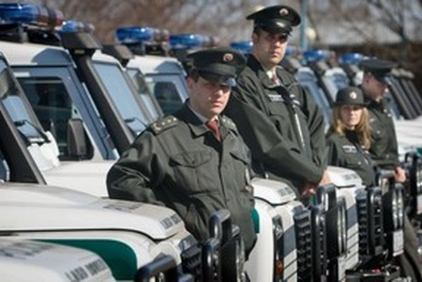 Presnú výšku odmeny ovplyvňujú výsledky policajta.
