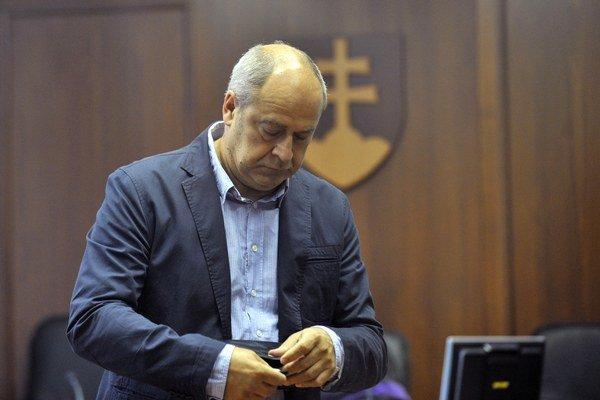 Urológ Polák dostal podmienečný dvojročný trest.