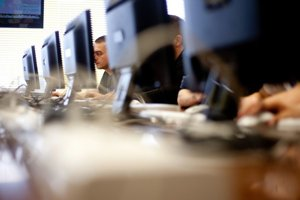 Kybernetické hrozby patria k aktuálnym témam a záujem o ne je značný.