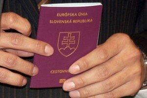 Ľudia môžu žiadať späť stratené slovenské občianstvo.