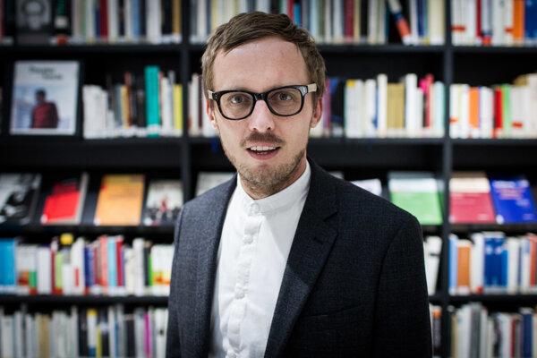 Michal Hvorecký má svojho neviditeľného favorita na Nobelovu cenu za literatúru.
