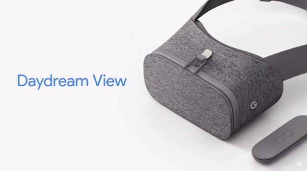 Google Daydream sada.