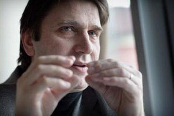 Filip Vagač odišiel z funkcie pred rokom.