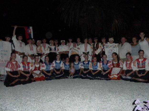 Čierna Hora 2012