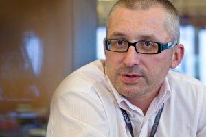 Miroslav Kollár bol v minulosti aj šéfom Rady STV.