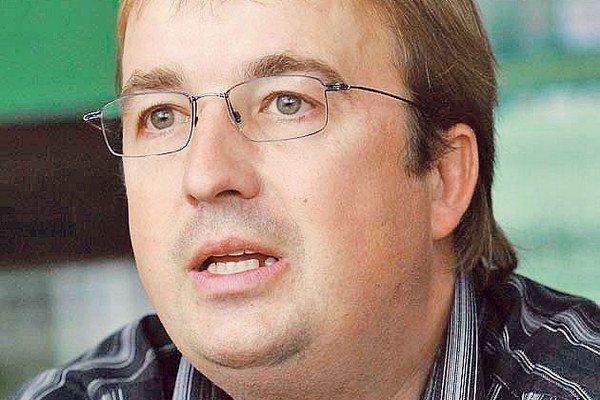 Pavol Majko.