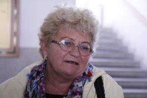 Daniela Nehézová