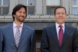Kaliňák a Lipšic sa zhodujú, že odpočúvací systém bude fungovať.