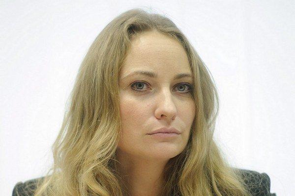 Marica Pirošíková skúšala už dvakrát.