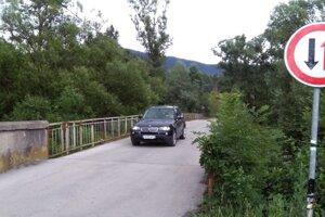 Starý most prežil toho viac ako dosť. Najbližší mesiac prejde výraznou obnovou.