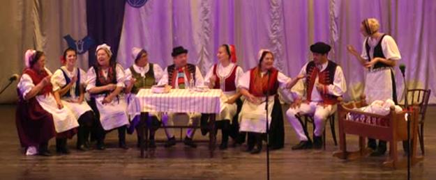 FSk Jána Lazoríka z Krivian. Stala sa laureátom súťaže.
