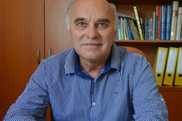 Miroslav Marcinko.