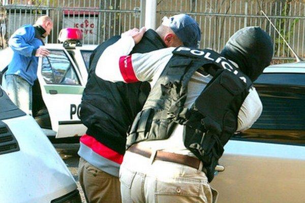Zadržaný pervitín smeroval do kritického regiónu Serede,  ktorý je zdrojom väčšej časti drog na našom území.