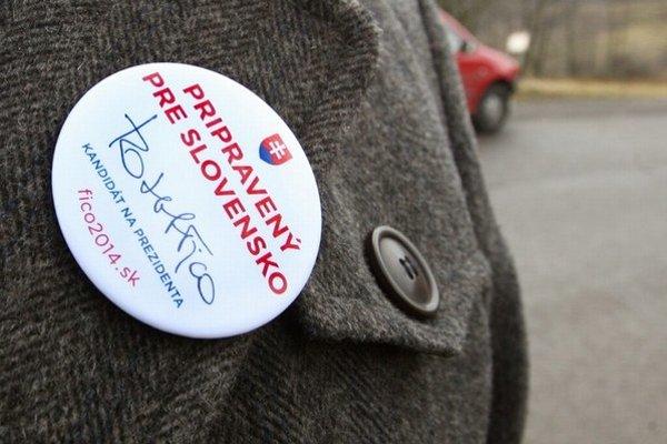 Kampaň Roberta Fica pre Slovensko je pripravená.