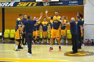 Vedenie basketbalistov Svitu čakajú náročné rokovania o budúcej sezóne.