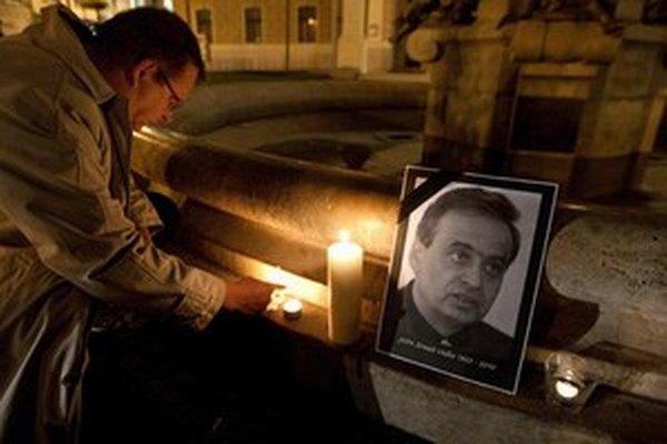 Ernesta Valka zastrelili v novembri 2010 v jeho dome v Limbachu.