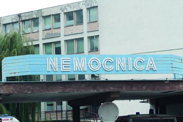 Nemocnica je zatvorená od roku 2010.
