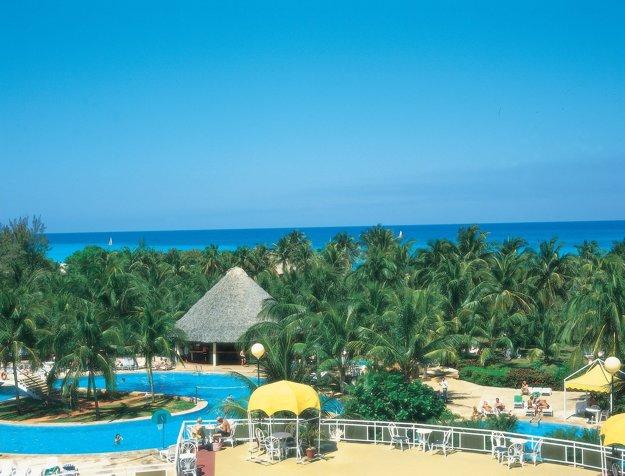 Hotel Brisas del Caribe(3*+).