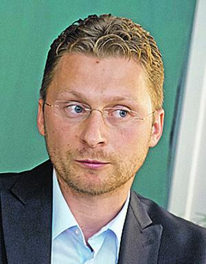 Šéf lekárskych odborov Peter Visolajský