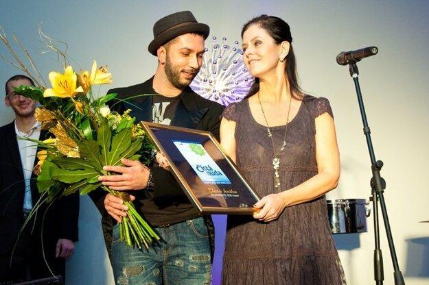 S Viktorom Horjánom ešte so svojimi vlasmi