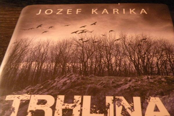 Príbeh knihy sa odvíja od jednej z novodobých slovenských záhad - miznutia ľudí v pohorí Tribeč.