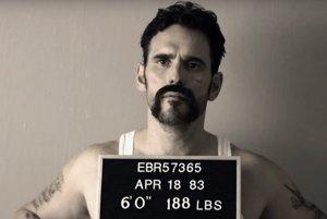 Matt Dillon ako sériový vrah z Washingtonu.