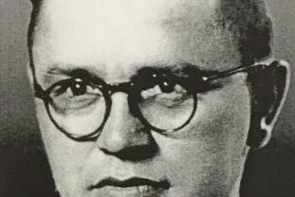 Štefan Náhalka.