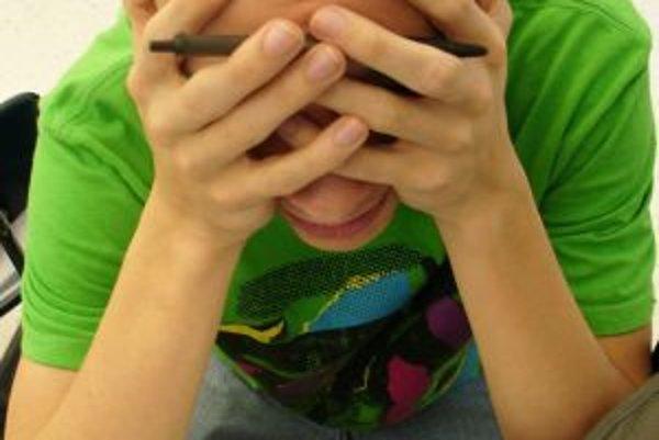 Na vzniku mnohých psychosomatických ochorení sa podieľajú viaceré faktory, patrí k nim aj stres.