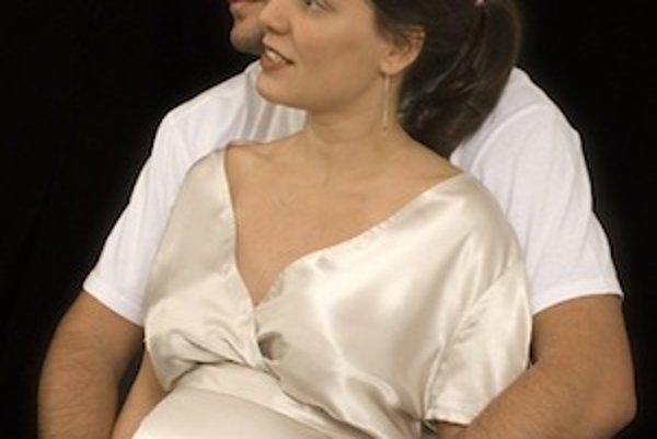 Tehotenstvo podľa lekárov pomáha liečiť, alebo aspoň utlmiť rozvoj ochorenia.