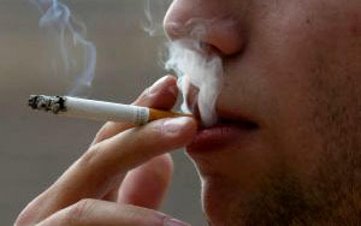 Zmyselné fajčenie porno