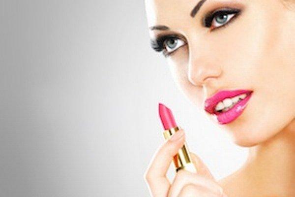 Zdrojom lepku môžu byť aj niektoré kozmetické výrobky.