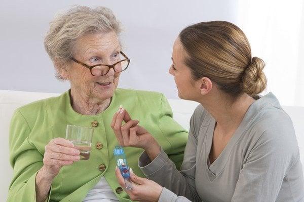 Chrípka ohrozuje najmä deti a starších ľudí.