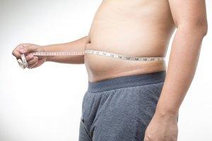 Inak ako cez vyváženú stravu a pohyb to nejde.