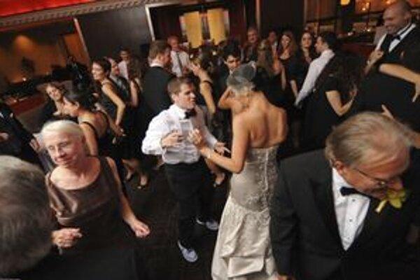 Ples chystá aj mesto Prievidza.