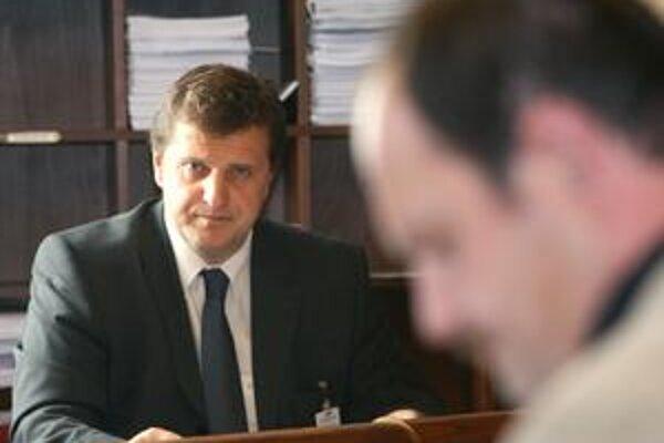 Branislav Bríza.
