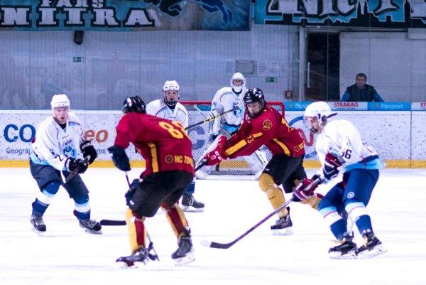 Posledný tím súťaže z Topoľčian odišiel počas víkendu z Nitry s dvoma hladkými prehrami.