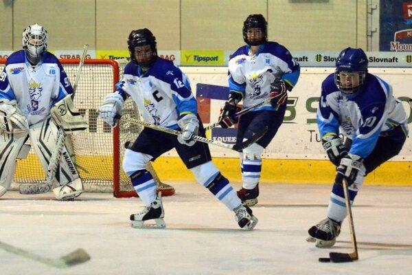 Martinské hokejistky si poradili s Nowým Targom.