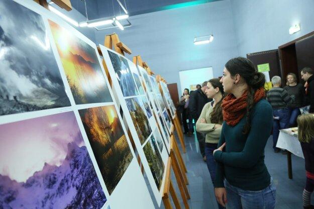 Deviaty ročník festivalu sa konal prvýkrát v Ružomberku a nie vo Vysokých Tatrách a navštívilo ho viac ľudí ako po iné roky.
