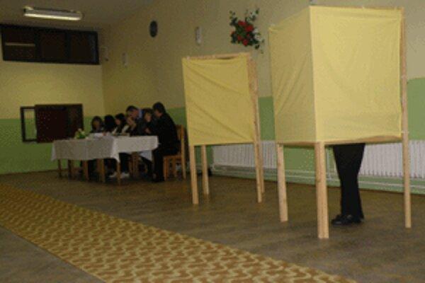 Komunálne voľby potvrdili vo väčšine obcí okresu Prievidza doterajších starostov.