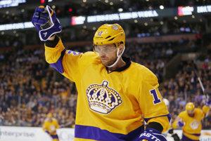 Marián Gáborík ešte stále čaká na svoj prvý štart v novom ročníku NHL.