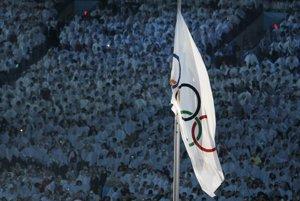 Doping je škvrnou na podujatí zvanom olympijské hry.